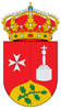 Escudo del Ayuntamiento de Espinosa de Villagonzalo